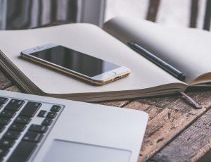 Blog w internecie – źródło wiadomości i wspomnień